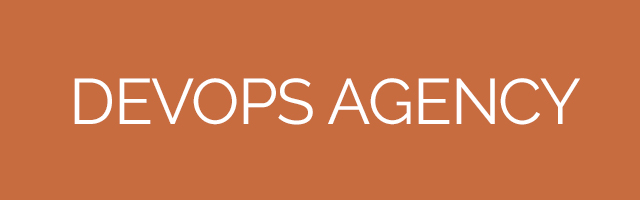 DevOps Agency Logo
